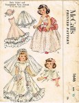 1646 mccalls doll pattern