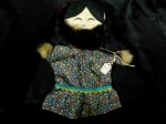 2155 inuit puppet