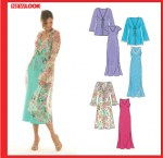 6458 new look dress