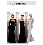 6533butterick dress