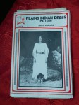 75 PLAINS INDIAN DRESS