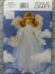 9280 angel doll
