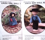 AMISH BOY AND GIRL