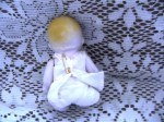 CHUBBY BLONDE BISQUE BABY DOLL,DRESS_02