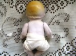CHUBBY BLONDE BISQUE BABY DOLL,DRESS_04