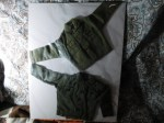 GI JOE GREEN JACKETS 5 VIEW