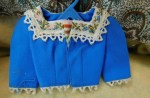HOLLAND BARBIE TOP FRONT