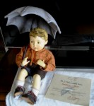HUMMEL UMBRELLA BOY CERT