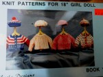 KNIT PATTERNS BOOK 1 A
