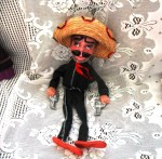 MEXICAN PUPPET