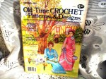 OLD TIME CROCHET