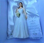 ROYAL DOULTON CATHERINE A