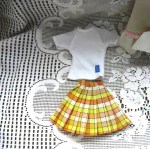 SINDY SKIRT TOP