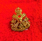 WW2 HAT BADGE MAIN