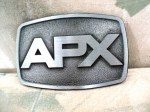 apx buckle main