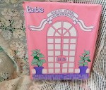 barbie ballet studio main front