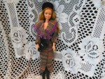barbie knit fifth