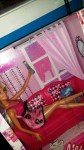 barbie lounge pink a