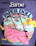 barbie paperdoll cover