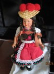 black forest doll