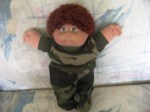 cabbage patch red