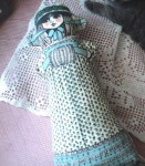cloth doll 17 view