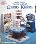 country kitchen front