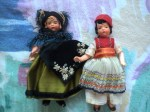 german dollhouse dolls