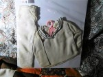 gi joe no label white sailor outfit 7