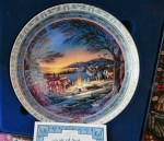 heartland lights plate