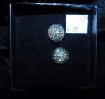 heidi daus button earrings
