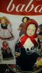 hungary doll red hat pkg