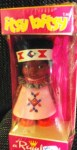 itsy bitsy native doll box regal