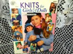 knits for dolls and girls