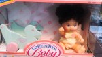 loveabye baby blue carriage
