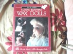 making wax dolls bk