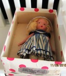 nancy storybook blue in box