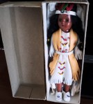 native doll box