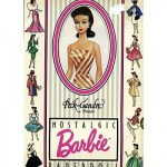 nostalgic barbie paper doll