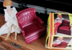 sindy doll chair