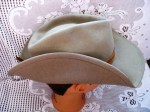 tan dorfman hat side