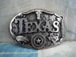 texas star buckle