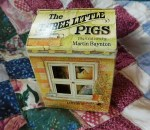 three little pigs book